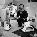 Kenny Baker has passed away