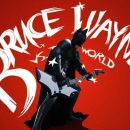 Cool Mashup: Bruce Wayne Vs. The World
