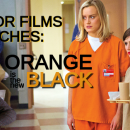 LFF Watches: Orange Is The New Black (Live Watch)