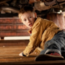 Review: The Young and Prodigious T.S. Spivet