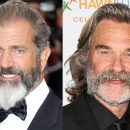 Kurt Russell talks about the TV show he is making with Mel Gibson & Kate Hudson