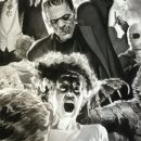 Cool Art: Alex Ross has drawn the Universal Monsters