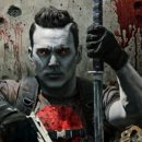 Check out Jason David Frank as Bloodshot in Valiant's live action show