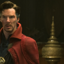 "Review: Doctor Strange – ""A sight to behold"""