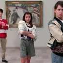In Episode 28 we talk Ferris Bueller's Day Off & Ladyhawke