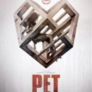 Watch Dominic Monaghan in the trailer for Pet