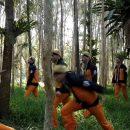 Cool Short: The Naruto Showdown – Naruto vs Sasuke