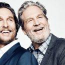 Watch Matthew McConaughey & Jeff Bridges interview each other