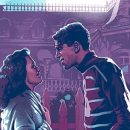 Cool Art: It's A Wonderful Life by Barret Chapman