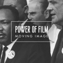 A new project will look at the Power of Film and Moving Image
