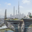 Watch Justin Lin's live action version of The Jetsons