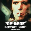 Ziggy Stardust And The Spiders From Mars: The Motion Picture gets some new posters