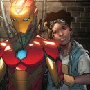 Cool Short: Marvel's Riri Williams is the star of this film for MIT