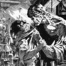 Comic Book Legend Bernie Wrightson has passed away