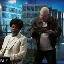 Watch Samuel L. Jackson recreate his film career