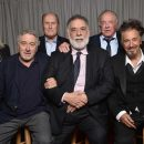 The Godfather Reunion saw legends on stage at the Radio City Music Hall