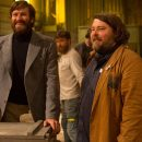 Ben Wheatley's Freakshift will be kind of a 50s B-Movie meets Hill Street Blues and Doom