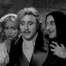 In Episode 45 of After The Ending we talk Young Frankenstein and TimeCop