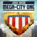 Judge Dredd is becoming a TV show