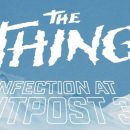 John Carpenter's The Thing Board Game is a thing of beauty