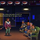 What if John Carpenter's The Thing was a LucasArts point and click adventure?