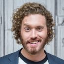 T.J. Miller talks about his Boba Fett type character in Spielberg's Ready Player One adaptation