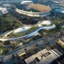 George Lucas' Museum of Narrative Art has been given the go ahead