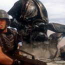 Starship Troopers gets a modern style trailer. Would you like to know more?