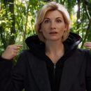 Musings on Jodie Whittaker as the new lead in Doctor Who