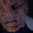 Doug Jones talks about playing an alien in Star Trek: Discovery