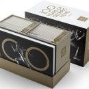 100 Years of Olympic Films Box Set is being released by The Criterion Collection