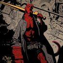 UPDATED: David Harbour compares Hellboy to Indiana Jones. Ben Daimio has also been cast