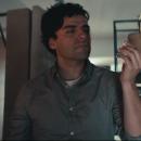 Cool Short: Lightningface starring Oscar Isaac