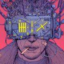 Deadpool's Tim Miller to direct William Gibson's Neuromancer