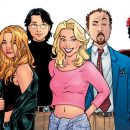 Terry Moore's Strangers in Paradise is getting a film adaptation