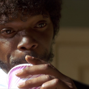 Cool Mashup: Once Upon A Time In Pulp Fiction