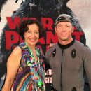Karin Konoval and Terry Notary talk about the War for the Planet of the Apes Motion Capture Experience