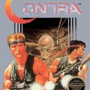 Konami's Contra is heading to the big screen and TV