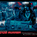 Cool Art: NYCC Artwork – Blade Runner, Alien, Harry Potter and more