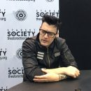 Starset's Dustin Bates talks about science, music, comic books and more