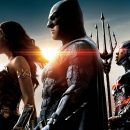 Blu-ray Review: Justice League