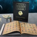 Get your very own personalised Star Wars Galactic Atlas