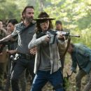 Are food supplies running out for the Walking Dead survivors?