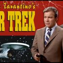 Cool Mashup: Quentin Tarantino's Star Trek