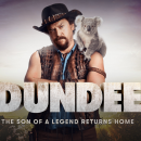 Dundee: The Son of a Legend Returns Home gets a Super Bowl Commercial that explains everything