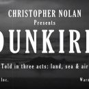 Cool Short: Christopher Nolan's Dunkirk as a Black and White Silent Movie