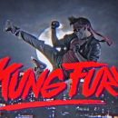 Michael Fassbender will star in a feature-length sequel to Kung Fury!