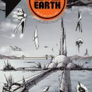 Image is releasing Port of Earth Vol. 1
