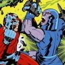 Ava DuVernay will direct the film adaptation of Jack Kirby's New Gods