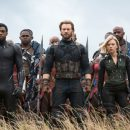 Avengers: Infinity War had the biggest Saturday ever at the UK box office